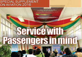 Supplement On Aviation 2016